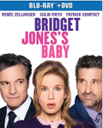 Bridget Jones's Baby (Le bébé de Bridget Jones)