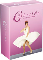 Catherine, coffret colection 1