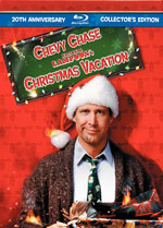 National Lampoon's Christmas Vacation 20th Anniversary Collection Edition