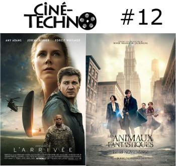 Cine-Techno 12