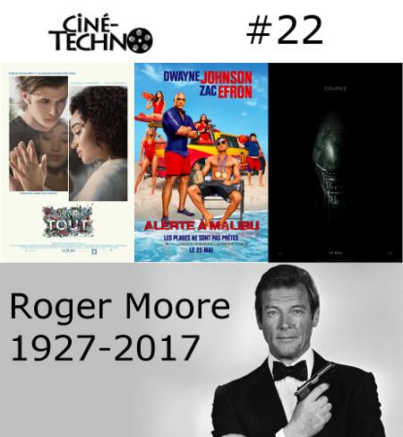 Cine-Techno 22