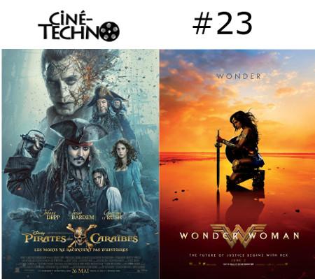 Cine-Techno 23