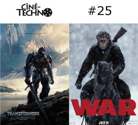 Cine-Techno 25