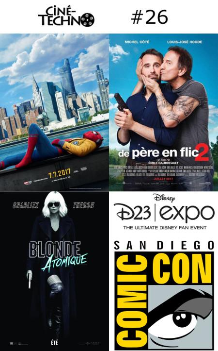 Cine-Techno 26