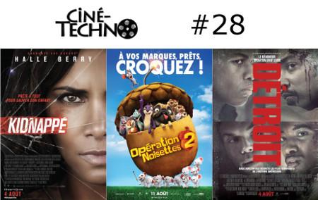 Cine-Techno 28