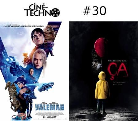 Cine-Techno 30