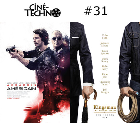 Cine-Techno 31
