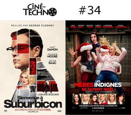 Cine-Techno 34