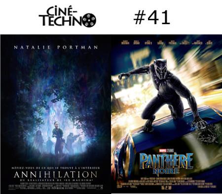Cine-Techno 41