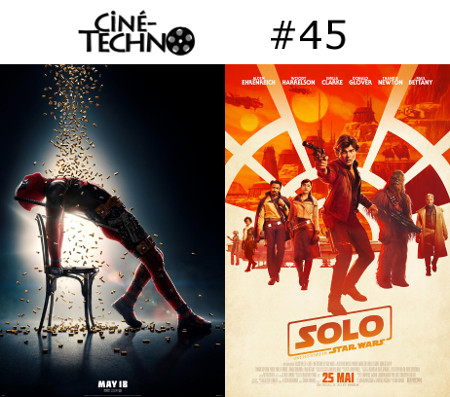 Cine-Techno 45