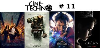 Cine-Techno 11