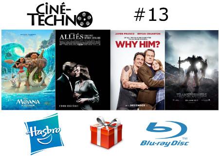 Cine-Techno 13