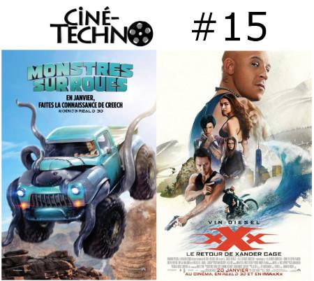 Cine-Techno 15