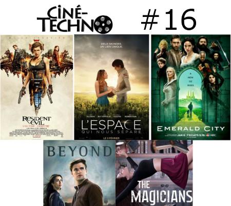 Cine-Techno 16