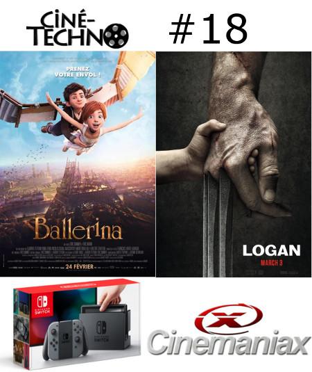 Cine-Techno 18