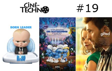 Cine-Techno 19