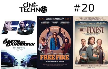 Cine-Techno 20