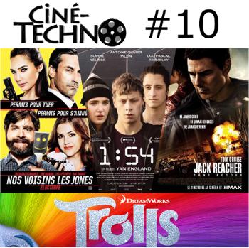 Cine-Techno 10