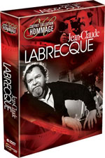 Coffret Collection Jean-Claude Labrecque