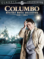 Columbo Mystery movie collection '91-'93