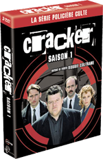 Cracker, Saison 1