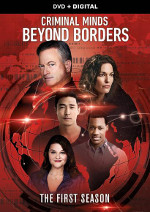Criminal Minds: Beyond Borders: Season One