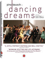 Dancing Dream