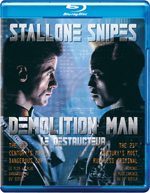 Demolition Man (Le destructeur)