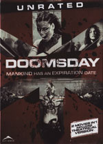 Doomsday Unrated