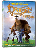 Dragon Hunters / Chasseurs de Dragons