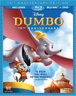 Dumbo 70th Anniversary Edition