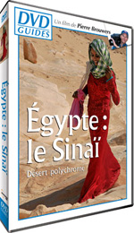 DVD Guides, �gypte Sina�