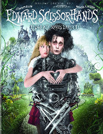 Edward Scissorhands 25th Anniversary Edition (Edward aux mains d'argent)
