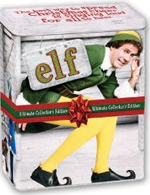 Elf Ultimate Collector's Edition