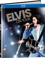 Elvis on Tour (Digibook)