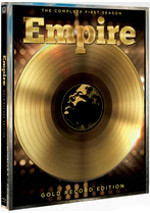 Empire season 1 Gold Record Edition