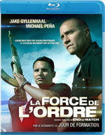 End of Watch (La force de l'ordre)