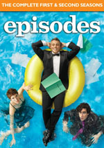 Episodes: The Complete First and Second Seasons