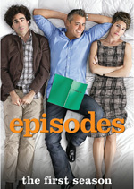 Episodes the first season
