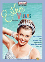 TCM Spotlight: Esther Williams collection vol 2