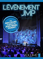 L'�v�nement JMP 2008-2010