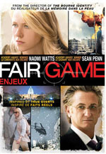 Fair Game (vf Enjeux