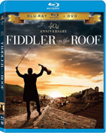 Fiddler on the Roof 40th Anniversary (vf Un violon sur le toit)