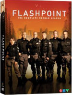 Flashpoint - The Second Season