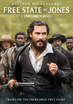 Free state of Jones (L'état libre de Jones)