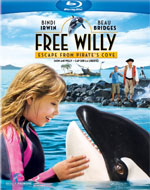 Free Willy Escape From Pirate's Cove