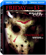 Friday the 13th Killer Cut