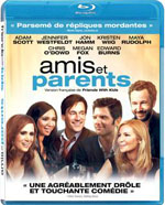 Friends with Kids (Amis et Parents)
