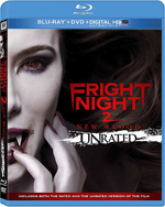 Fright Night 2: New Blood
