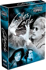 Gilles Carle - Coffret collection